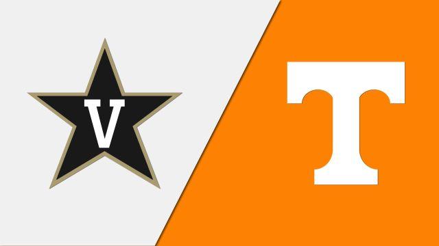 Vanderbilt vs. Tennessee (M Basketball)
