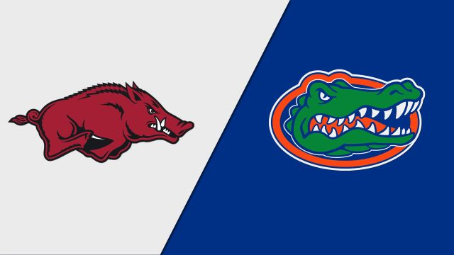 Arkansas vs. Florida