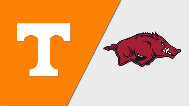 Tennessee vs. Arkansas (M Basketball)