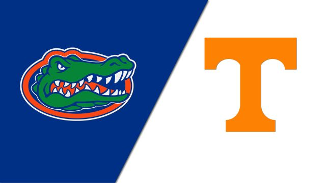 Florida vs. Tennessee (M Basketball)