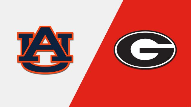 Auburn vs. Georgia (W Basketball)