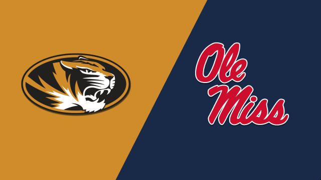 Missouri vs. Ole Miss (W Basketball)