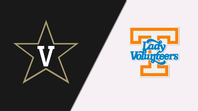 Vanderbilt vs. Tennessee (W Basketball)