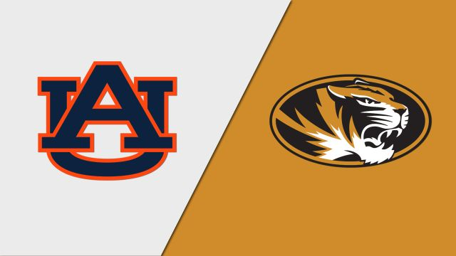 Auburn vs. Missouri (W Basketball)