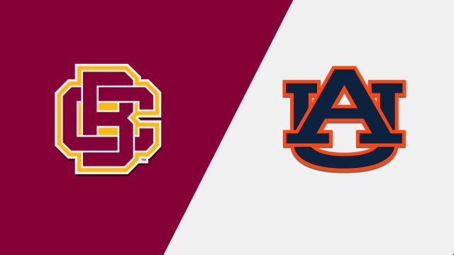 Bethune-Cookman vs. Auburn (W Basketball)