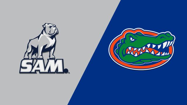 Samford vs. Florida (W Basketball)