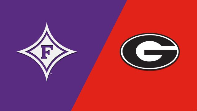 Furman vs. Georgia (W Basketball)