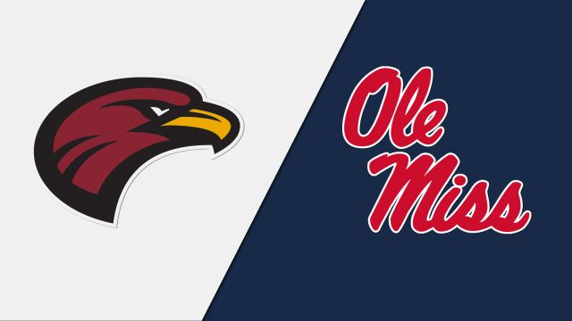 Louisiana-Monroe vs. Ole Miss (W Basketball)