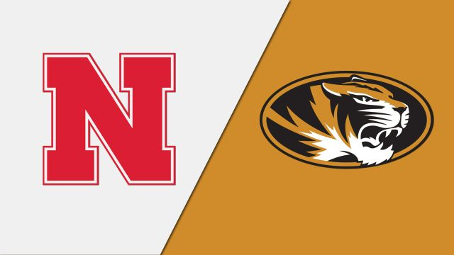 Nebraska vs. Missouri (W Basketball)
