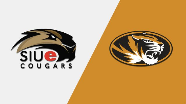 Southern Illinois-Edwardsville vs. Missouri (W Basketball)