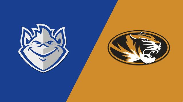 Saint Louis vs. Missouri (W Basketball)