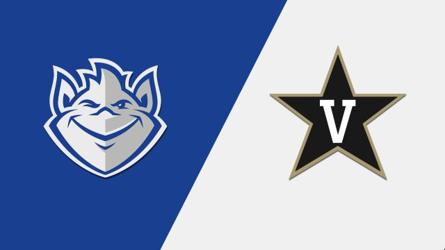 Saint Louis vs. Vanderbilt (W Basketball)