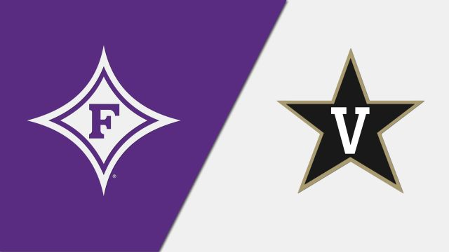 Furman vs. Vanderbilt (W Basketball)