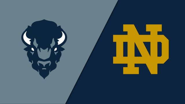 Howard vs. Notre Dame (M Basketball)