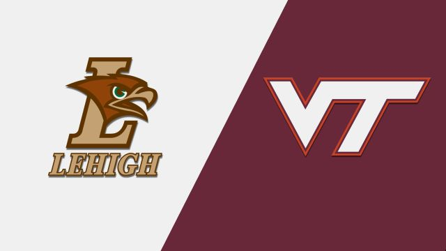 Lehigh vs. Virginia Tech (M Basketball)