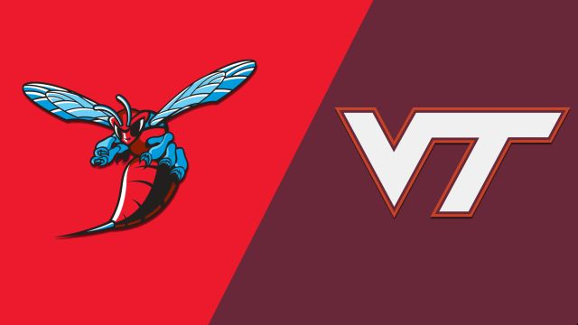 Delaware State vs. Virginia Tech (M Basketball)
