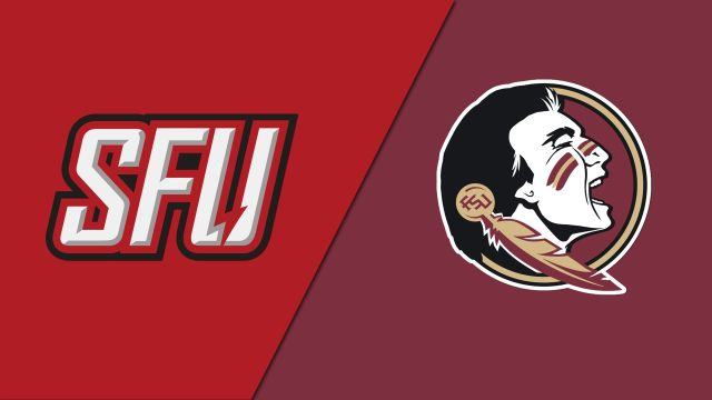 St. Francis (PA) vs. Florida State (M Basketball)