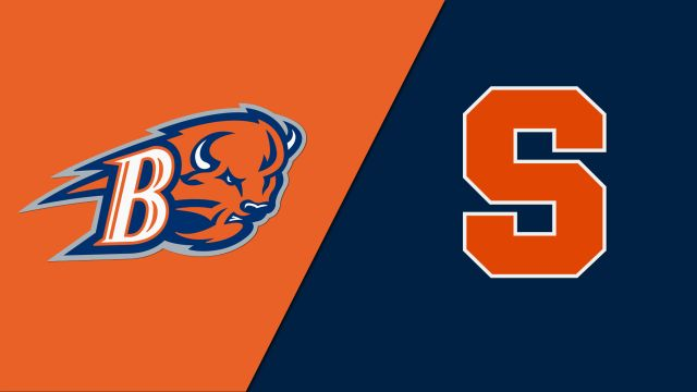 Bucknell vs. Syracuse (M Basketball)