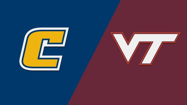 Chattanooga vs. Virginia Tech (M Basketball)