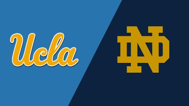 UCLA vs. Notre Dame (M Basketball)