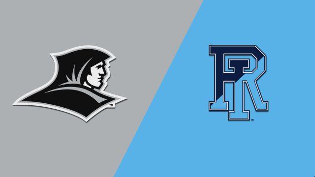 Providence vs. Rhode Island (M Basketball)