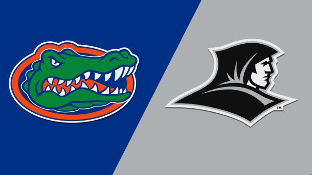 In Spanish-Florida vs. Providence (M Basketball)