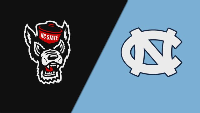 Tue, 2/25 - NC State vs. North Carolina (M Basketball)