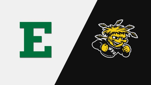 Eastern Michigan vs. Wichita State (W Basketball)