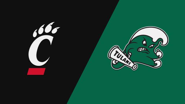 Cincinnati vs. Tulane (W Basketball)