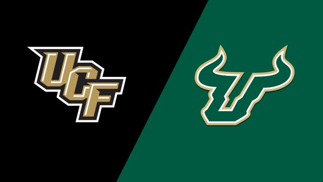 Sun, 1/19 - UCF vs. South Florida (W Basketball)