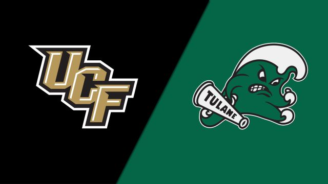 UCF vs. Tulane (W Basketball)