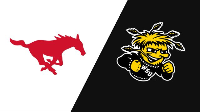 SMU vs. Wichita State (W Basketball)