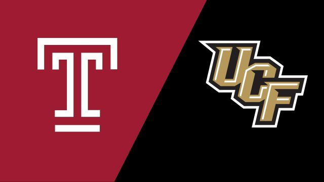 Temple vs. UCF (W Basketball)