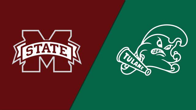 Thu, 11/21 - Mississippi State vs. Tulane