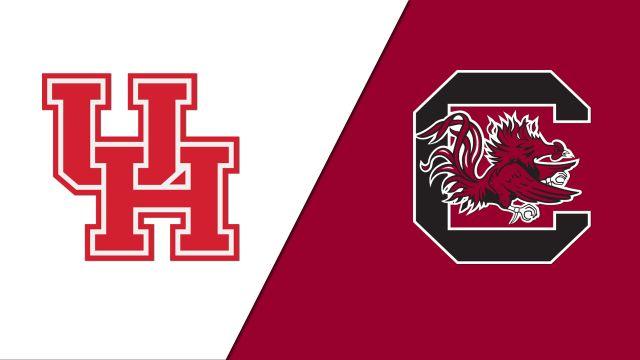 Houston vs. South Carolina (M Basketball)