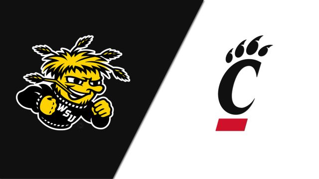 Sun, 2/23 - Wichita State vs. Cincinnati (M Basketball)