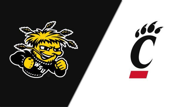 Wichita State vs. Cincinnati (M Basketball)