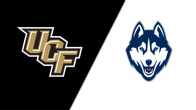 Wed, 2/26 - UCF vs. UConn (M Basketball)