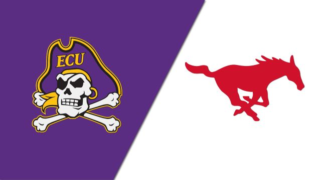 East Carolina vs. SMU (M Basketball)