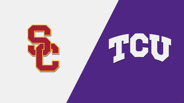 Fri, 12/6 - USC vs. TCU (M Basketball)