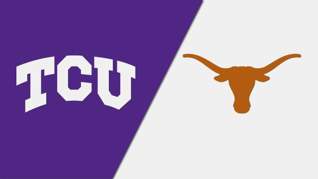 TCU vs. Texas (M Basketball)