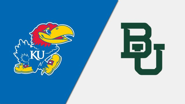 #3 Kansas vs. #1 Baylor