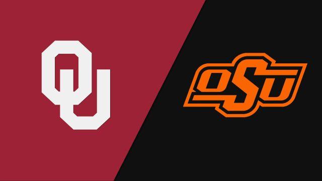 Sat, 2/22 - Oklahoma vs. Oklahoma State (M Basketball)