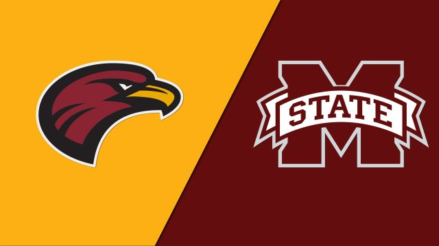 Louisiana-Monroe vs. Mississippi State (M Basketball)