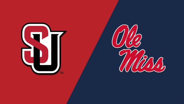 Seattle vs. Ole Miss (M Basketball)