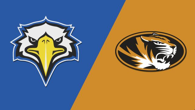 Morehead State vs. Missouri (M Basketball)