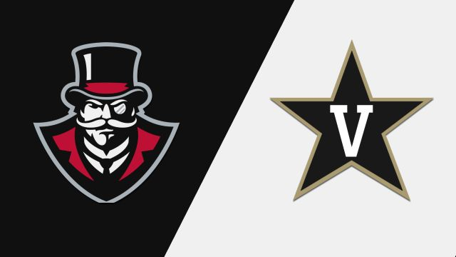 Austin Peay vs. Vanderbilt (M Basketball)