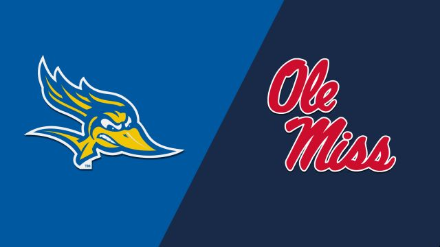 CSU Bakersfield vs. Ole Miss (M Basketball)