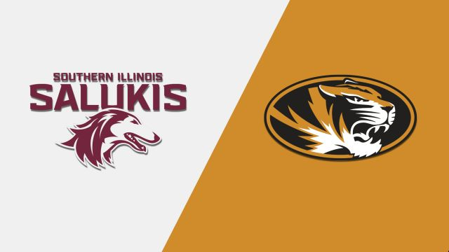 Southern Illinois vs. Missouri (M Basketball)