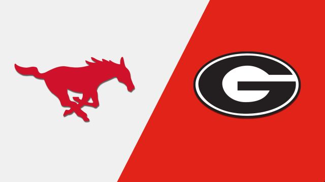 SMU vs. Georgia (M Basketball)